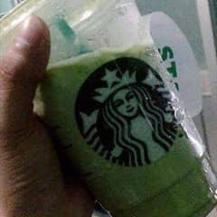 Greentea latte  của Mẫn Tài tại Starbucks Coffee - Rex Hotel - 2788573