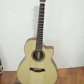 Guitar của hungs2ngan tại Sơn La - 1288285