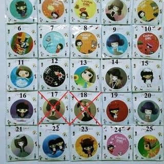 Gương mini của stella.shop tại 0968.925.394, Quận 9, Hồ Chí Minh - 2897988
