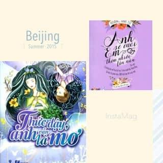Hai loại sách của oanhkim311 tại Khánh Hòa - 2583722