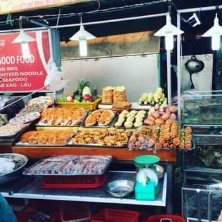 Hải sản bbq của lynntong tại Võ Thị Sáu,  TT. Dương Đông, Huyện Phú Quốc, Kiên Giang - 314897