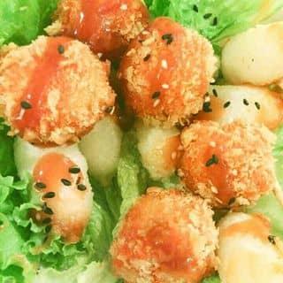 Hải sản mayonnaise của tiennguyen0203 tại 0906012910, 170/2 Phan Đăng Lưu, phường 3, Quận Phú Nhuận, Hồ Chí Minh - 1074146