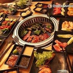 Hana BBQ & Hot Pot Buffet - Quận 2