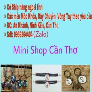 Handmade giá rẻ theo yêu cầu của hauluu1309 tại 179 Nguyễn Văn Cừ, An Khánh, Quận Ninh Kiều, Cần Thơ - 2693591