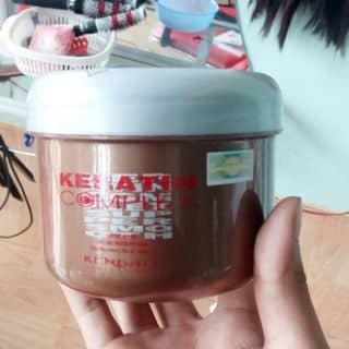 Hấp kelatin phục hồi tóc hư tổn của kevinllthang tại Bình Phước - 1249738