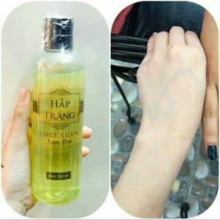 Hấp trắng collagen ngọc trai của phamdiem93 tại Shop online, Huyện Phú Hoà, Phú Yên - 819410
