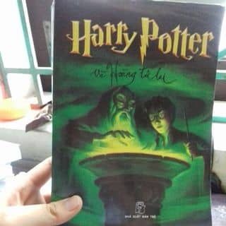 Harry potter tap 2, 3, 6, 7 của khanhlychu tại Hưng Yên - 3072997