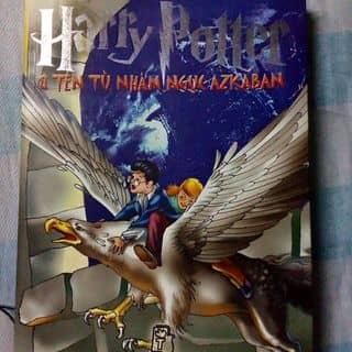 Harry Potter và tên tù nhân ngục azkaban của vuh023950 tại Cần Thơ - 1926277