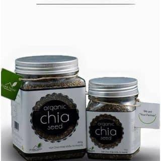 Hạt Chia Seeds  của hoacomay11202001 tại Hồ Chí Minh - 2139450