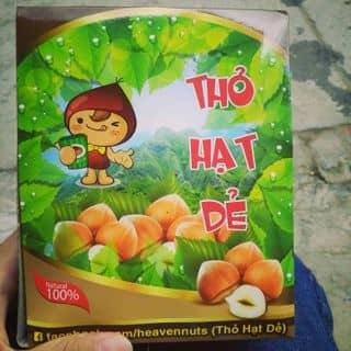 Hạt dẻ bao rẻ bao ngon của maringuyen tại 19 Nguyễn Văn Cung, Thành Phố Long Xuyên, An Giang - 774267