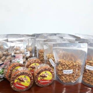 Hạt dinh dưỡng của salemmai2103 tại Đắk Lắk - 2446257