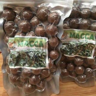 Hạt macca Lâm Đồng của trannghia166 tại Hồ Chí Minh - 2774163