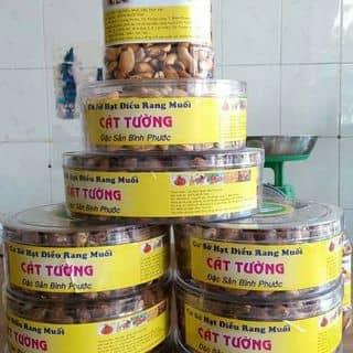 Hatk điều Bình Phước sỉ lẻ của xuanxinhdep tại Hà Tĩnh - 2097670