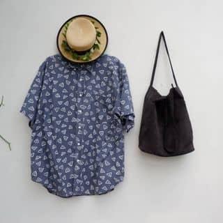 Hawaii shirt ( XL ) của 75s.vintage tại Hồ Chí Minh - 3244677