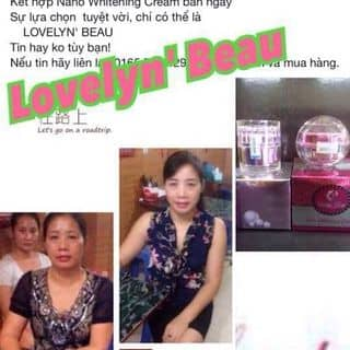 hãy để lovelyn' beau giúp bạn lung linh xinh đẹp hơn của thaodan4 tại Thái Nguyên - 1421001