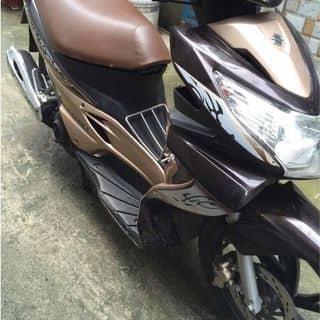 Hayate cuoi 2011 xe đẹp , ngay chủ công chứng đuoc nha của thoakim1981 tại Hồ Chí Minh - 1633031