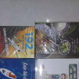 HCM bán hoặc đổi sách của nanaduky tại Hồ Chí Minh - 567730