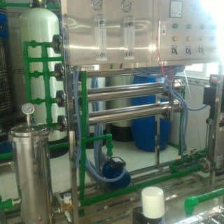 Hệ thống lọc nước tinh khiết công nghiệp của namphuyen tại Thành Phố Tuy Hòa, Phú Yên - 2994604