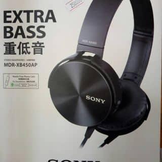 Headphone sony extra bass của emselanguoianhyeunt tại Bình Phước - 1294457