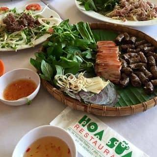 heo nướng giả cầy của gauchua2502 tại 3A Tôn Đức Thắng, Quận 1, Hồ Chí Minh - 218648