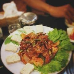 Jeju - quán ăn Hàn Quốc
