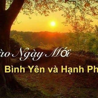 Hi của danghoangdiu532 tại Cần Thơ - 2209780