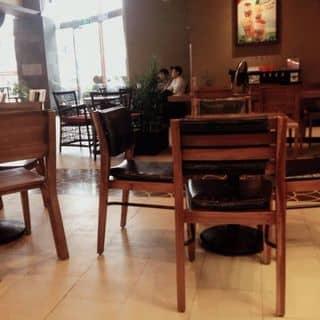 Highlands cofee view của hlanhthu tại Lotte Mart Cần Thơ, 84 Mậu Thân, Xuân Khánh, Quận Ninh Kiều, Cần Thơ - 439122