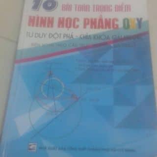 HÌNH HỌC OXY của tanghuynhnhu1 tại Cần Thơ - 2067958