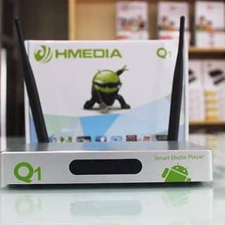Hmedia Q1 - Android Box thương hiệu Việt của nthung1 tại Hồ Chí Minh - 2935634