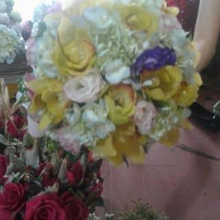 Hoa cô dâu của ngocminh250 tại Chợ Đường Cái, Huyện Văn Lâm, Hưng Yên - 2405250