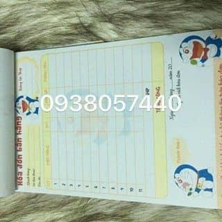 Hóa đơn của huonqho tại 298 Quốc lộ 1A, TT. Bến Lức, Huyện Bến Lức, Long An - 1501037
