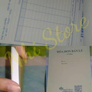 Hóa đơn bán lẻ của huynhbaonhi789 tại Cần Thơ - 2513620