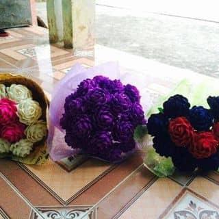 Hoa giấy bó của dungung1 tại Shop online, Huyện Thái Thụy, Thái Bình - 2509338