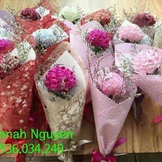 Hoa giấy Handmade Hannah của hannahshop01 tại Hồ Chí Minh - 2916066