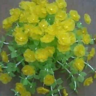 Hoa giấy lụa của lethimyhuong2 tại Thái Nguyên - 2193619