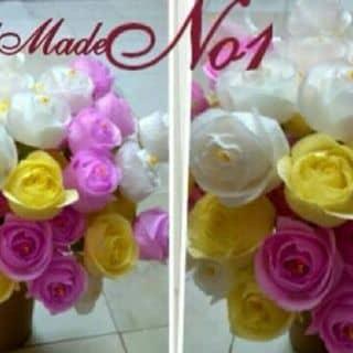 Hoa handmde của dieuluqxenhs tại Bình Phước - 1105431