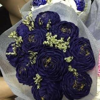 Hoa hồng giấy nghệ thuật của thi156 tại Hậu Giang - 2675765