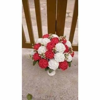 Hoa hồng giấy nhún của thi156 tại Hậu Giang - 2673166