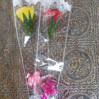 Hoa hồng handmade của phamsuong24 tại Ninh Thuận - 3110068