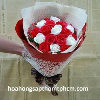 hoa hồng sáp của benhobongmay tại Bà Rịa - Vũng Tàu - 1125535