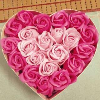 Hoa hồng sáp loại 1 của thoaingo tại Cần Thơ - 1211506