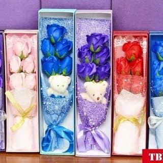 Hoa hồng sáp thơm của nhokkuty12 tại Bình Phước - 2538534