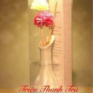 Hoa khuếch tán tinh dầu Yassilande của snowgirl.pooht3 tại Thái Nguyên - 3429503