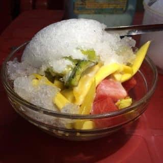 Hoa quả dầm - Số 5 Ngõ Hàng Chỉ