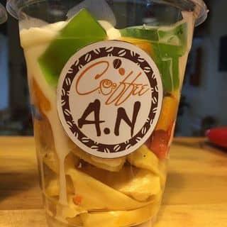 Hoa quả dầm kem / sữa chua / sữa  của bongpham3 tại 42 Quang Trung, Quang Trung, Thành Phố Thái Bình, Thái Bình - 454109
