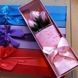Hoa sáp 3 bông của thuhien278 tại Đà Nẵng - 1088787