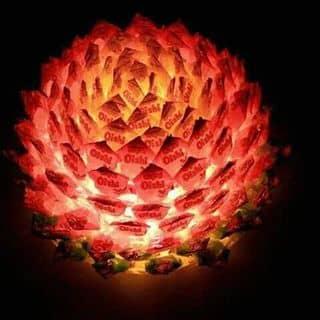 Hoa sen phát sáng từ kẹo của hueha10 tại Phú Thọ - 2485590