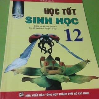 Học tốt sinh hoc 12 của cophuthuynho2 tại Cần Thơ - 2631060
