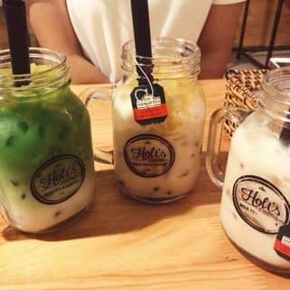 Holi's milk tea của huongquynh20 tại 111 Nguyễn Công Trứ, Phường 3, Thành Phố Tuy Hòa, Phú Yên - 366415