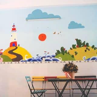 Homestay của dinhanh9611 tại L14-16 khu FPS, Phường 9, Tuy Hòa, Thành Phố Tuy Hòa, Phú Yên - 4145373